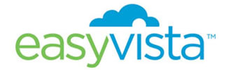 Logo Easy Vista